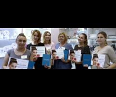 Обучение мастеров депиляции, ногтевого сервиса, бровистов, парикмахеров