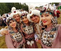 Туры в Казань и по Республике Татарстан!