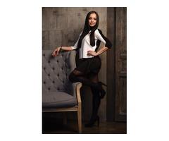 Фитнес-модель, модель Маргарита Борисова г. Санкт-Петербург