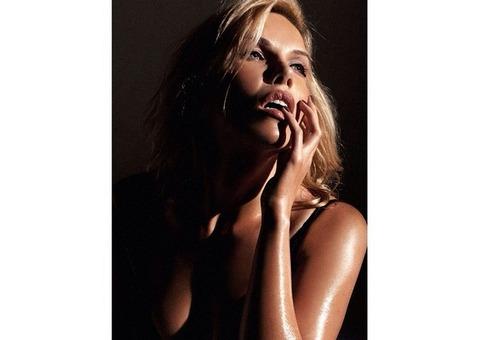 Девушка с обложки Playboy. ФИТНЕС-МОДЕЛЬ. МОДЕЛЬ. FITNESSMODEL Аннабелль Нильсен.