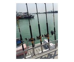 Морская рыбалка на Пхукете. Дайвинг, морские экскурсии на Пхукете.