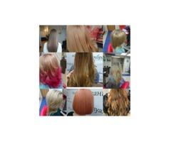 Мастер по волосам, бровям, ресницам. Ботокс, нанопластика волос. Макияж.