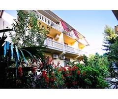 Гостиница в Ялте Гостевой дом Отель в Крыму Гостиница