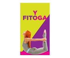 FIT☼YOGA | Fitness & Yoga | Фитнес и Йога в Москве