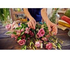 Доставка цветов в Москве. Авторские букеты. АКЦИИ