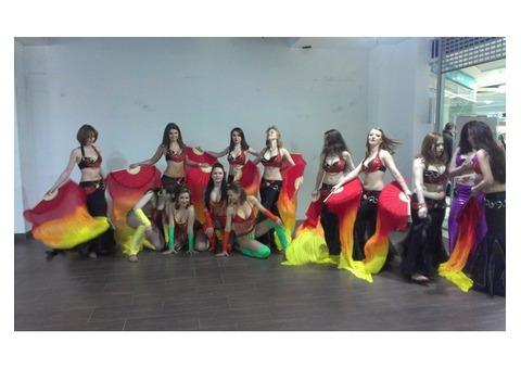 """""""Импульс Сердца""""-Танец Живота.Ямайский Танец. Афро. Выступления на ваш праздник.Обучение."""