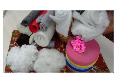 Ремонт одежды и обуви любой сложности. Всё для рукоделия и творчества. Ателье Зарни.