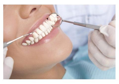 Стоматологическая клиника. Имплантация зубов. Лечение. Протезирование.