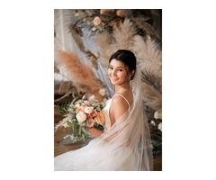 Букет невесты Челябинск, оформление свадеб Челябинск