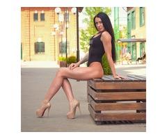 Модель. Фитнес-Модель. Фотомодель Ольга Аксёнова.