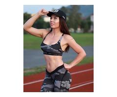 FITNESS тренер групповых программ (Междуреченск) Онлайн тренировки. Фитнес для дома.