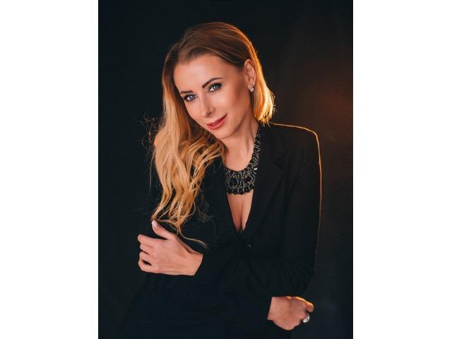 Олеся фотомодель модельный бизнес ярославль