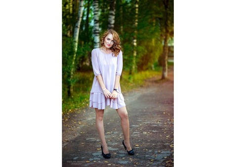 Самые красивые девушки Сыктывкара. Модель, фотомодель, фитнес-модель Анастасия Морозова.