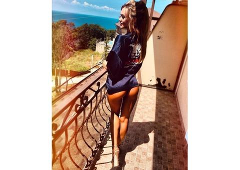 Екатерина Чиглинцева Фитнес-модель, фотомодель, модель.