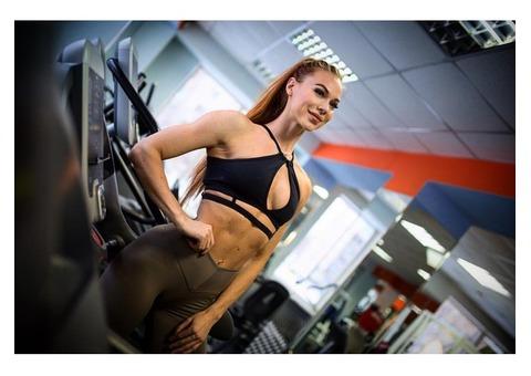 Фитнес бикини. Групповые и персональные тренировки. Дистанционные занятия. Фитнес тренер.
