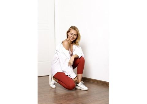 Татьяна Попенова (Пилютина) Фитнес-Модель, Модель, Фотомодель. Модели Челябинск.