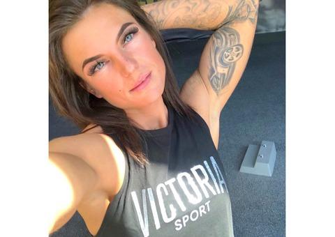 Виктория Линейцева Фитнес-Модель, фотомодель, модель, фитнес тренер.