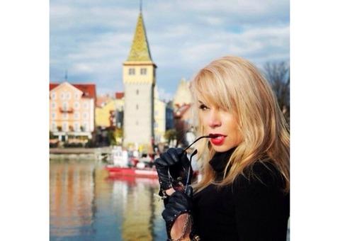 Ольга Лебединова Модель, фотомодель. Руководитель школы женственности. Модели Москвы.