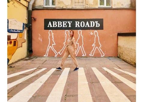 Ксения Ван-Гог Модель, Фотомодель. Модели Санкт-Петербург