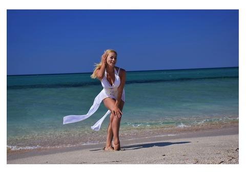 Модели, фитнес-модели Севастополь. Яна Большакова Фитнес-Модель, фотомодель, модель.