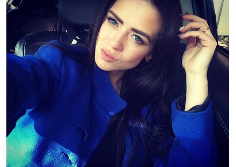 Фотомодели Тюмени. Наталья Примакина Модель, фотомодель.