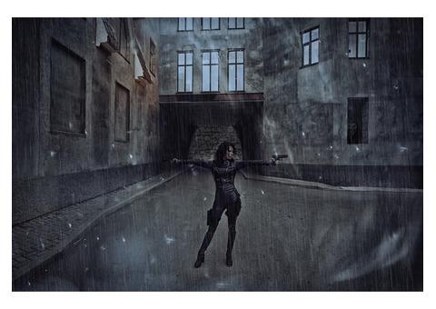 Топ 10 лучших фотографов России Алина Кочетова. Художественные и студийные фотографии Челябинск.
