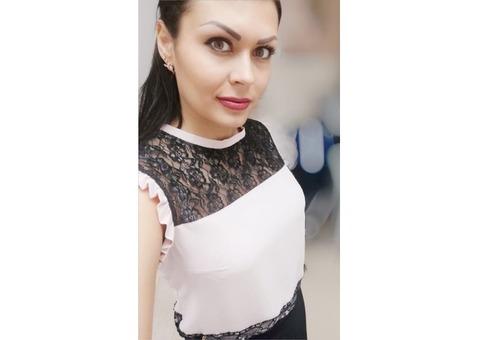 Фотомодели, модели Республики Коми. Елена Отто Модель, Фотомодель г. Ухта.