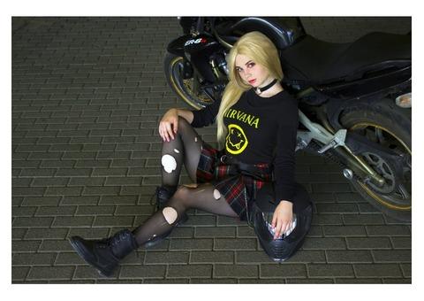 Александра Бессонова Модель, Фотомодель. Модели, фотомодели Курган.