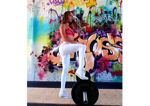 Алёна Сенькина Модель, фитнес-модель, фотомодель. Фитнес-модели, модели Самары.