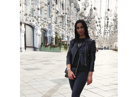 Сона Акопян Фотомодель, Модель. Самые красивые девушки Белгородской области
