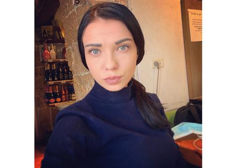 Дарья Емельянова Модель, Фотомодель Екатеринбург. Фотомодели. Красивые девушки Екатеринбурга.