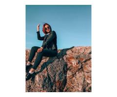 Фотомодели Оренбург. Модель, Фотомодель Валерия Клюева