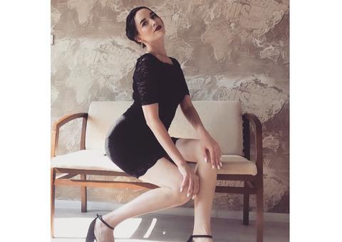 Модели, фотомодели Белгород, Старый Оскол. Мария Краснова Фотомодель, модель.