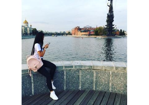 Модель, Фотомодель Вероника Шакирова. Красавицы России.