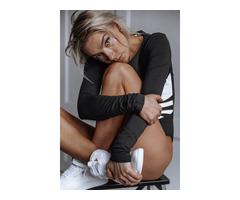 Фитнес-Модели. Спортивные девушки. Алена Беллон Фитнес-Модель, Тренер Республика Коми, Сыктывкар.