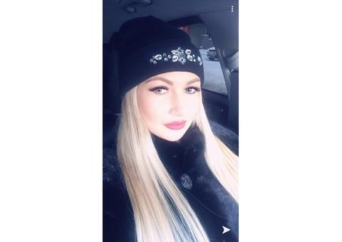 Ирина Кузнецова Модель, фотомодель. Модели Челябинск.