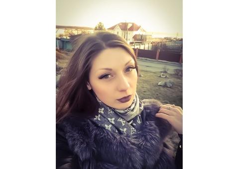 Фитнес-Модели Челябинск. Ксения Ткаченко фитнес-модель, фотомодель, модель.