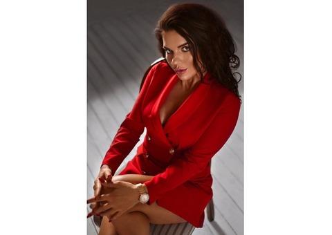 Анна Секова Фотомодель, модель.
