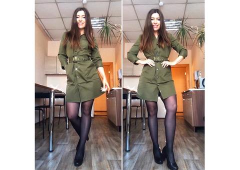 Екатерина Шарыпова Фитнес-Модель, Модель, Фотомодель. Тюмень. Фитнес-Модели ТОП Модель.