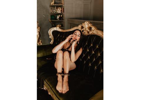 Выдающиеся, самые красивые женщины-мамы России. Екатерина Маркова Фотомодель, модель.