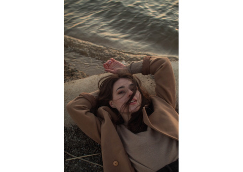 Модели, фотомодели Курска. Анастасия Бабынина Фотомодель, модель. Красивые девушки.