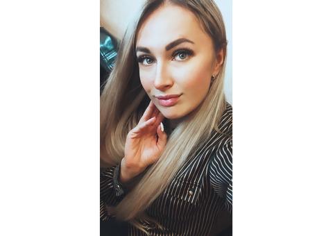 Фтомодели, модели Нижнего Новгорода. Марина Богданова Модель, фотомодель.