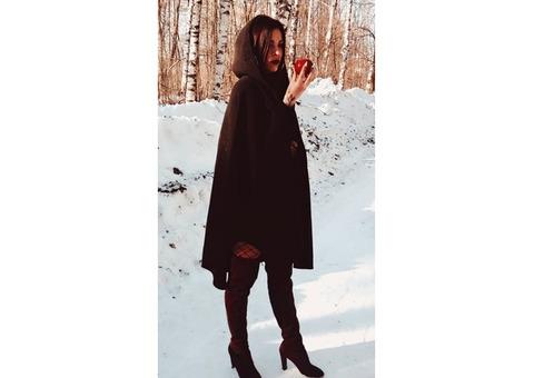 Фотомодель, модель Василиса Вагнер. Модели, фотомодели Нижний Новгород. Красавицы России.